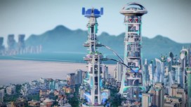 SimCity: Cities of Tomorrow - Gameplay Video