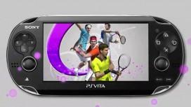 Virtua Tennis 4 - World Tour Edition Launch Trailer