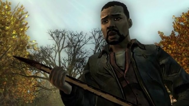 The Walking Dead: Episode2 — Starved for Help - Stats Trailer