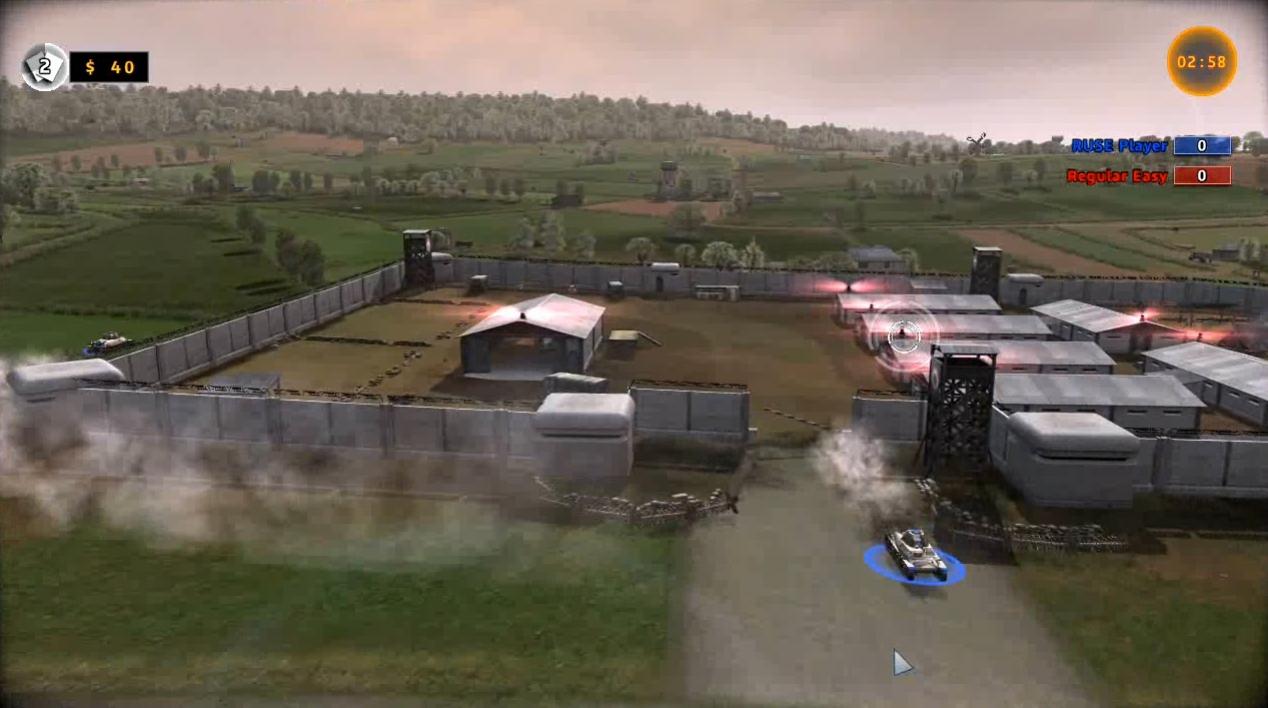 R.U.S.E. - Open Beta Trailer3