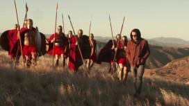 God of War: Ascension - Армия Спартанцев (с русскими субтитрами)
