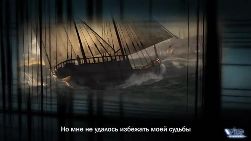 Assassin's Creed: Revelations - Teaser Trailer (русская версия)