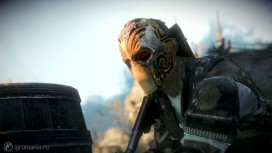 Army of Two: The Devil's Cartel - Начало игры