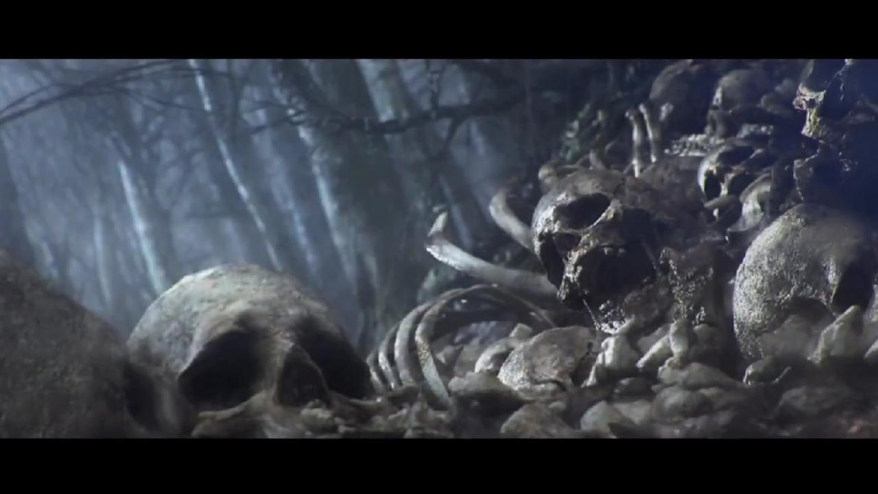 Dark Souls2 - Тьма кругом