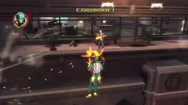Kick-Ass - Jet Pack Gameplay Trailer