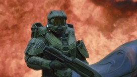 Halo 5: Guardians - Master Chief in London