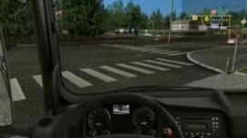German Truck Simulator - Gameplay Trailer