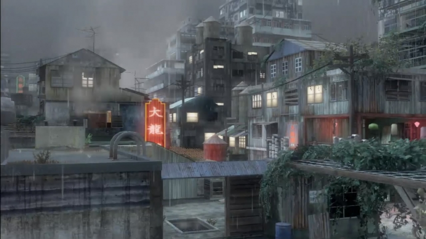 Call of Duty: Black Ops - First Strike Multiplayer Preview Trailer
