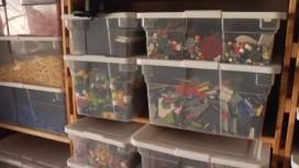 LEGO Universe - Comic-Con 2010 Trailer2