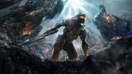 Halo 4 - Animated Key Art Trailer