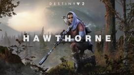Destiny2. Трейлер про персонажа Хоторн