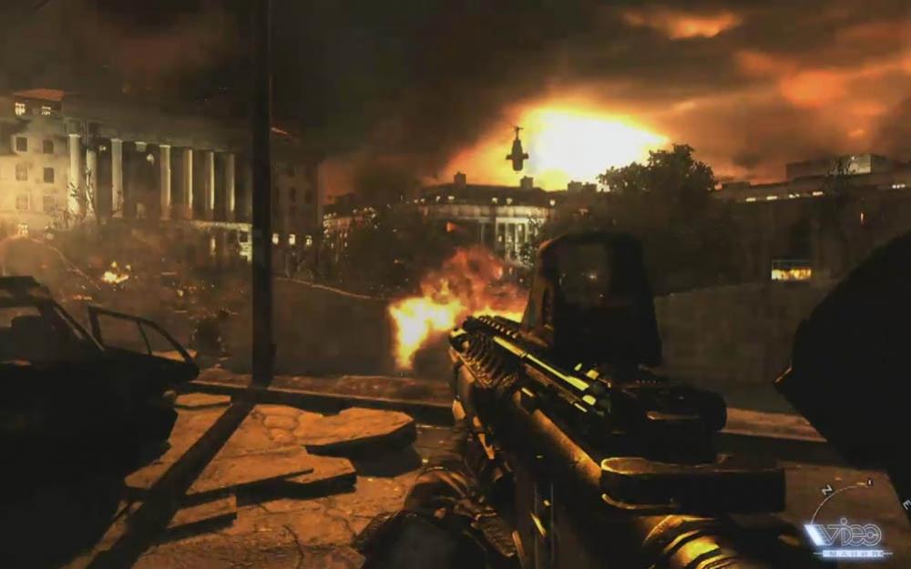 Call of Duty: Modern Warfare2 - Видеорецензия