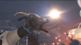 Goat Simulator - Waste of Space Trailer
