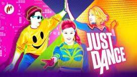 Запись стрима Just Dance 2017. Тренировка к турниру — Владимир Акиньшин и все-все-все