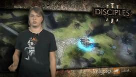 Disciples 3: Renaissance - Video Blog Part1