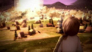 Bravely Default: For the Sequel - Adventure Trailer