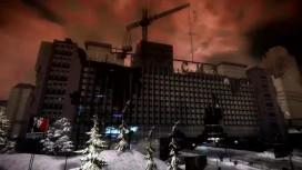 Death Track: Возрождение - PS3 Trailer