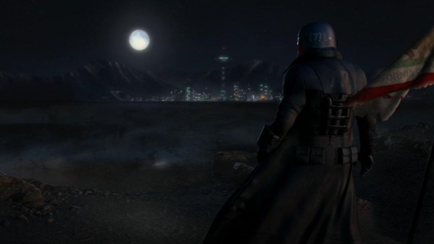 Fallout: New Vegas - Trailer