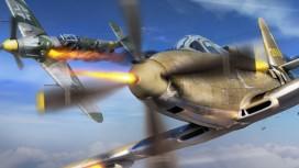 War Thunder - Авиационные турниры 2х2