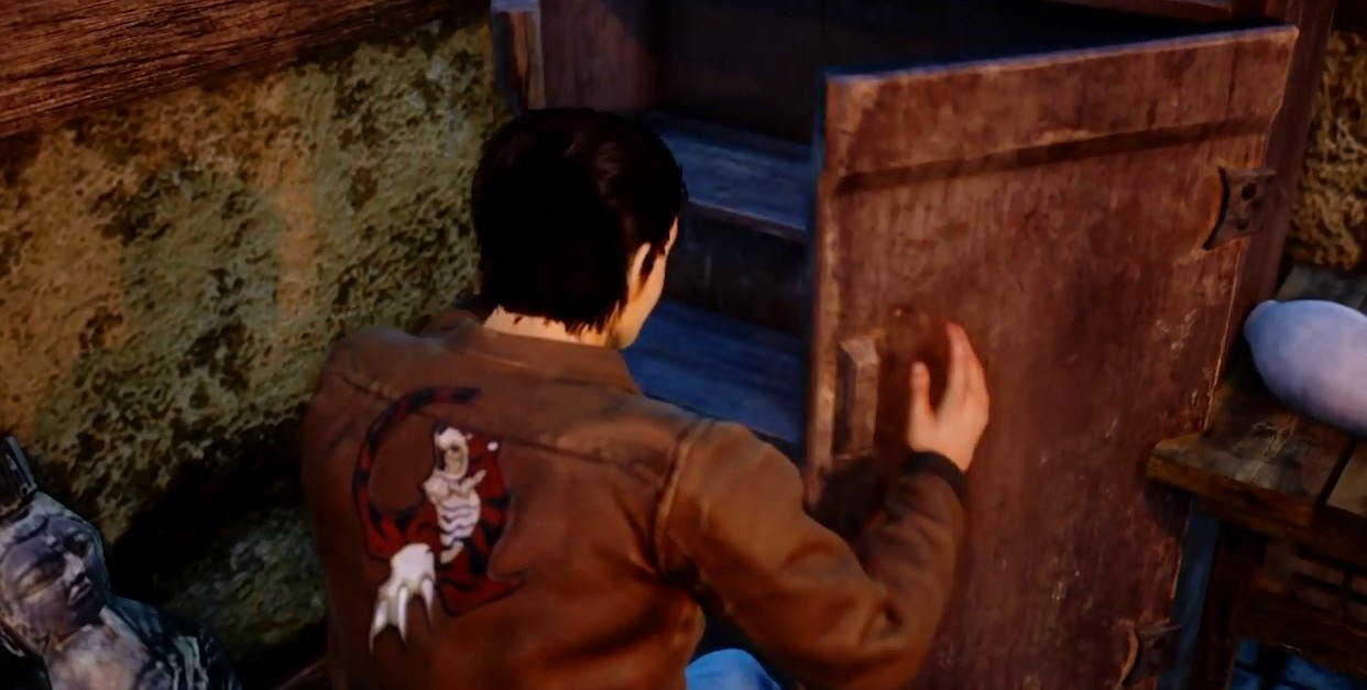Shenmue 3 - Development Report 2 (Trailer)