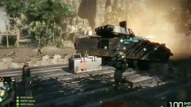 Battlefield: Bad Company 2 - PC Walkthrough Trailer