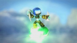 Skylanders: Spyro's Adventure - Stealth Elf Trailer
