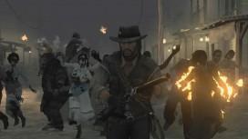 Red Dead Redemption: Undead Nightmare - Trailer