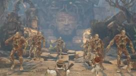 Deadfall Adventures: Heart of Atlantis - PS3 Trailer