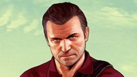 Grand Theft Auto5 - Начало игры