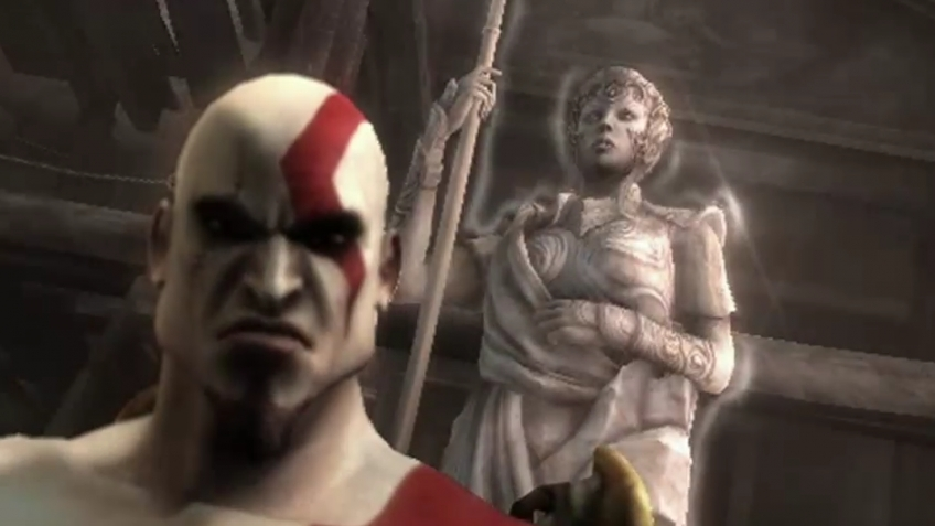 God of War: Ghost of Sparta - Origins Trailer
