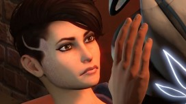Dreamfall Chapters Book Three - Zoë trailer