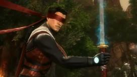 Mortal Kombat (2011) - Kenshi DLC Trailer