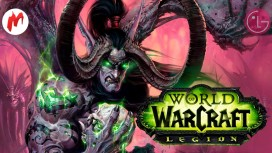 World of Warcraft: Legion - Судьба охотника