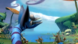 Spore Hero - Launch Trailer