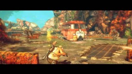 Enslaved: Odyssey to the West - Pigsy's Perfect 10 DLC Launch Trailer