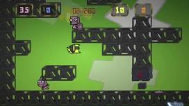 The Behemoth Presents: Game3 - Геймплейные кадры