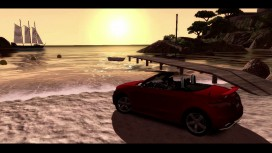 Test Drive Unlimited2 - Trailer