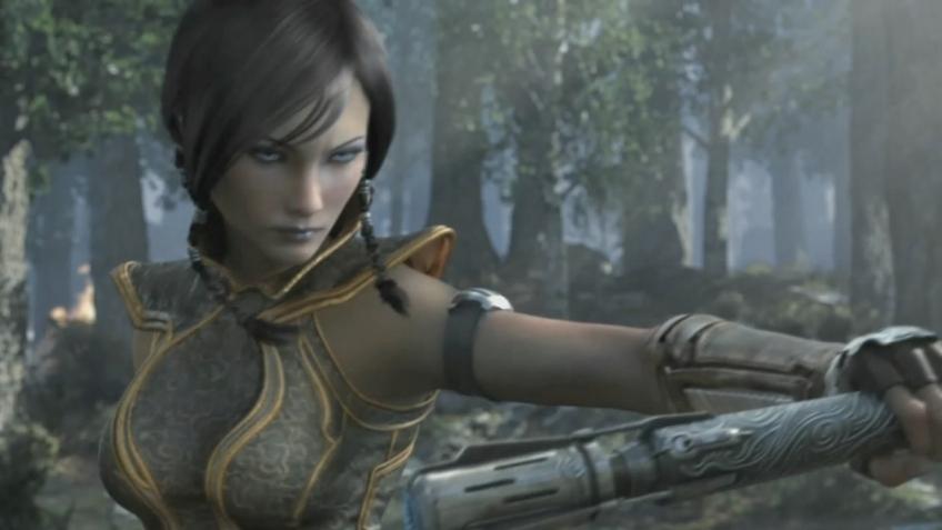 Star Wars: The Old Republic - E3 2010 Trailer
