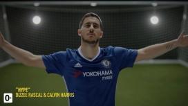 FIFA17 - Ваша обложка