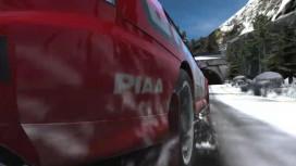 SEGA Rally Online Arcade - Trailer