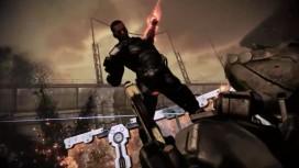 Mass Effect3 - Adrenaline-Pumping Gameplay Trailer
