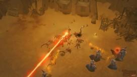 Diablo 3 - Геймплейные кадры (с русскими субтитрами)