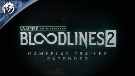 Vampire: The Masquerade — Bloodlines2. Геймплейный трейлер с E3 2019
