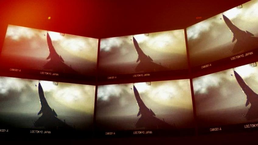 Ace Combat: Joint Assault - Trailer
