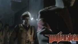Wolfenstein - Трейлер