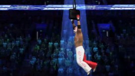 WWE SmackDown vs Raw 2011 - Online Features Trailer