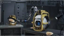 Portal2 - Bot Trust Trailer