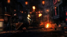 inFamous2 - GamesCom 2011 Trailer
