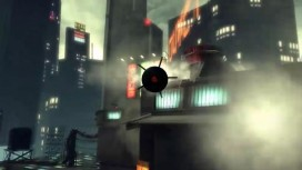 Blacklight: Retribution - Extended PAX Prime 2011 Trailer