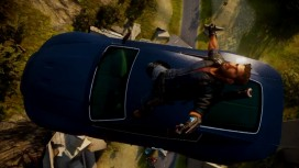Just Cause 3 - TGS 2015 Trailer